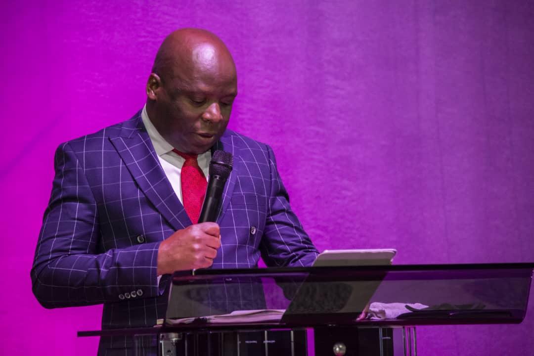 Overnight Prayer Meeting: Night of Revelation