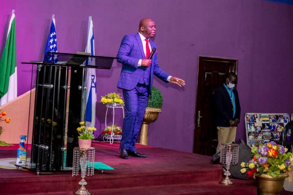 Kingdom stewardship as a covenant platform for fulfilment of prophecy